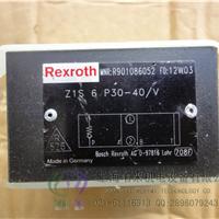 R900057292力士乐带灯插头