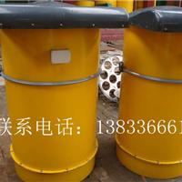 供应SCQ-24振动式水泥仓顶除尘器