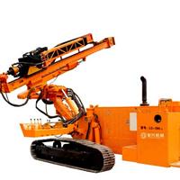 锚固钻机履带式锚固钻机锚固钻-恒兴机械