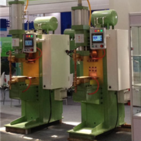 供应SMD-40铝板点焊机