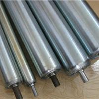 供应镀锌辊筒 镀锌滚筒价格厂家
