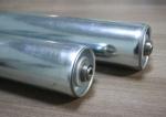 供应无动力滚筒 无动力镀锌滚筒价格