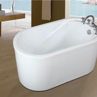 供应 浴缸 1.4米 五件套