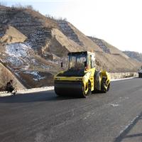 供应河南打草油 铺柏油路 郑州沥青路面铺设