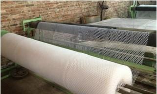 供应加工定做塑料平网塑料网片厂家直销