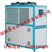 供应循环水冷冻机(箱型风冷式水冷冻机)