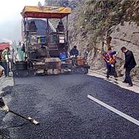供应郑州铺设沥青路面 驾校打草油