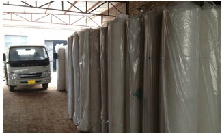 供应专业生产塑料平网