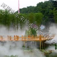 供应景观人造雾设备?