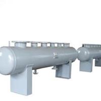 供应碳钢分集水器