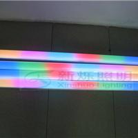 供应LED外空护栏管数码管轮廓灯厂家报价