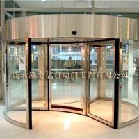 环柱门&环柱旋转门&自动环柱门精密五金件