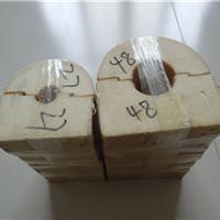 LNG施工专用聚氨酯固定管托,支架管托技术
