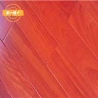 供应香脂木豆实木地板 出口热销木地板