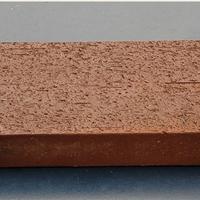 供应陶土砖,广场砖,劈开砖,真空砖
