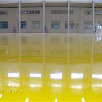 供应能自己工人刷的环氧地坪材料、涂刷方便