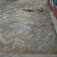 供应地面严重起砂漏石子加固抗冲击材料