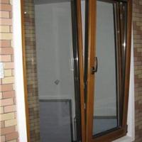 供应铝包木窗
