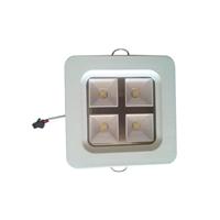厂家直供 led格栅灯  高品质高亮度 家居灯