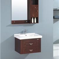 宜居云 橡木浴室柜M016 专业生产浴室柜