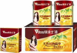 供应中国十大品牌油漆涂料