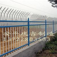 供应护栏-锌钢护栏-新型围栏