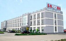 哈尔滨多维轻钢彩板有限公司