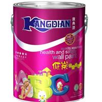 供应KF-9600低碳儿童健康养生墙面漆