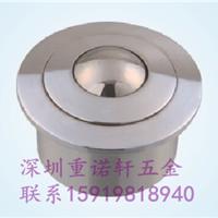 供应CZ30主球全钢型牛眼机械传送轴承