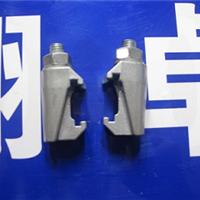 真空铝卡钳螺栓  真空ISO铝钩头卡钳螺栓