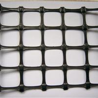 专业生产、供应双向塑料土工格栅