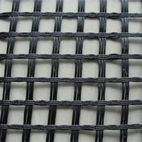 专业生产、供应玻璃纤维土工格栅