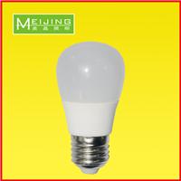 美晶照明LED球泡灯陶瓷散热节能灯厂家直销