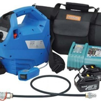 供应AHP700LC电池式液压泵