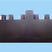 供应宁夏银川|地埋式一体化污水处理设备