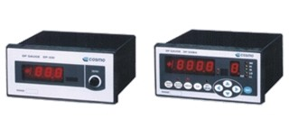 供应韩国COSMO压力表 DP-330 DP-330BA