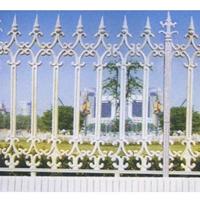 供应各种护栏、铸铁围栏