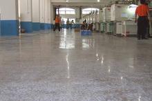 供应南京地坪漆材料,自己工人涂刷地面漆