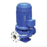 供应IHG不锈钢立式管道泵