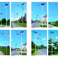 成都太阳能LED路灯