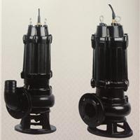 供应JYWQ自动搅匀排污泵JYWQ搅匀泵