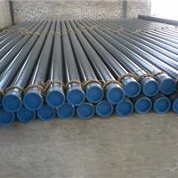聚氨酯直埋式保温管,钢套钢保温管