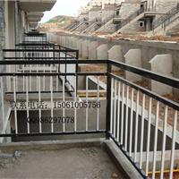 泰州阳台护栏 锌钢栏杆厂家 样式价格咨询