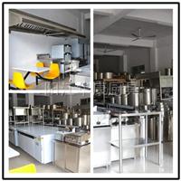 供应不锈钢水槽、蒸饭柜、电磁炉等用品
