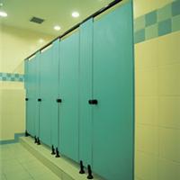 惠州卫生间隔断、惠州洗手间隔断、厕所隔断