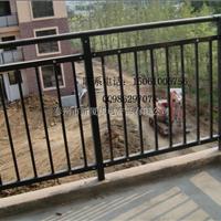苏州阳台栏杆厂家 锌钢组装阳台 金属栏杆