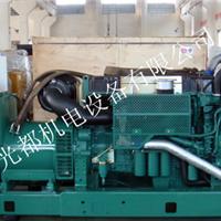 供应各型柴油发电机组