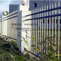 姜堰围墙栏杆 组装金属栏杆 镀锌钢管制作
