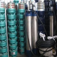 供应QJ(R)热水型井用潜水电泵,潜水喷泉泵