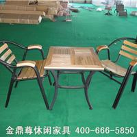 供应北京东北内蒙户外家具 庭院家具桌椅